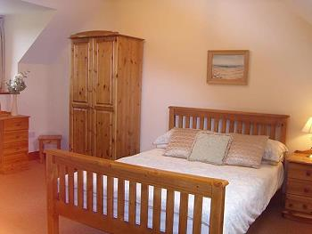 tweepersoons slaapkamer