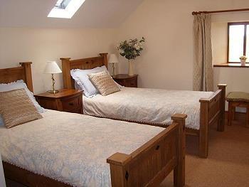 chambres avec 2 lits