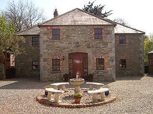 Drummeenagh House