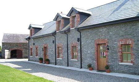Drummeenagh Cottages